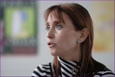 <b>Else Decker-Bliekast</b>, ambassadrice du vin argentin. - 165_16