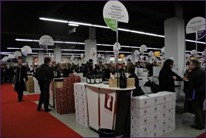 Vignerons ind pendants paris - Salon des vignerons independants paris ...